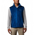 Azul, Collegiate Navy - Columbia - Men's Steens Mountain Vest