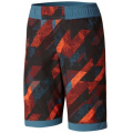 Tangy Orange Geo - Columbia - Sandy Shores Boardshort