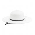 White - Columbia - Women's Global Adventure Packable Hat II