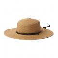 Straw - Columbia - Women's Global Adventure Packable Hat II