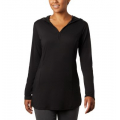 Black - Columbia - Women's Chill River Hooded Tunic