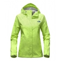 Sharp Green - The North Face - Women's Venture Jacket