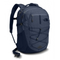 Urban Navy Light Heather/Urban Navy - The North Face - Borealis