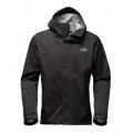 TNF Black/TNF Black - The North Face - Men's Venture 2 Jacket