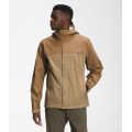 Kelp Tan/Utility Brown - The North Face - Men's Venture 2 Jacket