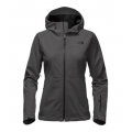 TNF Dark Grey Heather - The North Face - Women's Apex Flex GTX Jacket