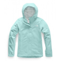 Windmill Blue Heather - The North Face - Women's Venture 2 Jacket