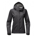 TNF Dark Grey Heather - The North Face - Women's Venture 2 Jacket