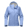 Collar Blue - The North Face - Women's Venture 2 Jacket