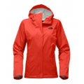 Fire Brick Red - The North Face - Women's Venture 2 Jacket