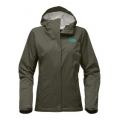 Grape Leaf - The North Face - Women's Venture 2 Jacket