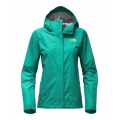Pool Green Heather - The North Face - Women's Venture 2 Jacket