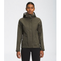 New Taupe Green - The North Face - Women's Venture 2 Jacket