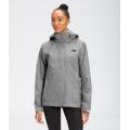 TNF Medium Grey Heather - The North Face - Women's Venture 2 Jacket