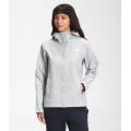 Light Grey Heather - The North Face - Women's Venture 2 Jacket