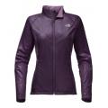 Dark Eggplant Purple - The North Face - Women's Flight Touji Jacket