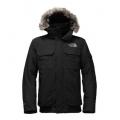 TNF Black - The North Face - Men's Gotham Jacket III