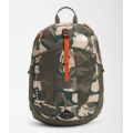 New Taupe Green Explorer Camo/New Taupe Green - The North Face - Youth Recon Squash