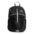 TNF Black/High Rise Grey - The North Face - Youth Recon Squash