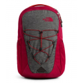 TNF Dark Grey Heather/Cardinal Red - The North Face - Jester