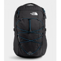 TNF Black Light Directional Heather/Clear Lake Blue - The North Face - Borealis