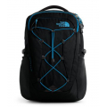 TNF Black Heather/Barrier Reef Blue - The North Face - Women's Borealis
