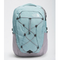 Tourmaline Blue/Mineral Grey Heather - The North Face - Women's Borealis