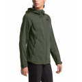 New Taupe Green - The North Face - Women's Allproof Stretch Jacket