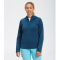 Monterey Blue - The North Face - Women's Allproof Stretch Jacket