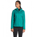 Jaiden Green - The North Face - Women's Allproof Stretch Jacket