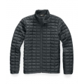 Asphalt Grey Matte - The North Face - Men's Thermoball Eco Jacket