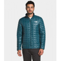 Mallard Blue - The North Face - Men's Thermoball Eco Jacket