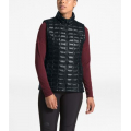 TNF Black - The North Face - Women's Thermoball Eco Vest