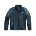 Urban Navy Heather - The North Face - Men's Gordon Lyons Full Zip