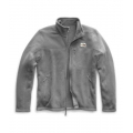 TNF Medium Grey Heather - The North Face - Men's Gordon Lyons Full Zip