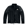TNF Black Heather - The North Face - Men's Gordon Lyons Full Zip