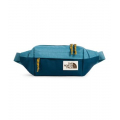 Storm Blue Dark Heather/Blue Wing Teal - The North Face - Lumbar Pack