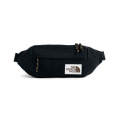 TNF Black Heather - The North Face - Lumbar Pack