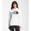 TNF White/TNF Black - The North Face - Women's Half Dome Pullover Hoodie