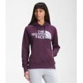 Blackberry Wine - The North Face - Women's Half Dome Pullover Hoodie