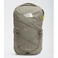 Mineral Grey/Sulphur Spring Green - The North Face - Jester