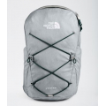 High Rise Grey Light Heather/Scarab Green - The North Face - Jester