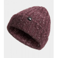 Root Brown - The North Face - Chunky Rib Beanie