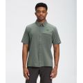 Agave Green - The North Face - Men's First Trail S/S Shirt