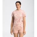 Evening Sand Pink Wash - The North Face - Women's Botanic Dye Tee