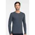 Monsoon - Icebreaker - Men's Oasis LS Crewe