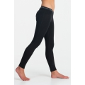 Black - Icebreaker - Women's Oasis Leggings