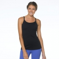 Black - Prana - Nixie Top