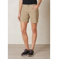 Dark Khaki - Prana - Women's Hazel Short