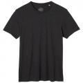 Charcoal Heather - Prana - Men's prAna Crew T-Shirt